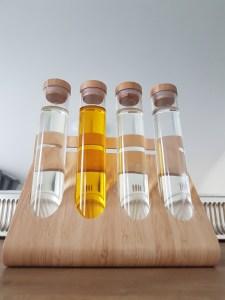 Aromaterápiás masszázsolajok