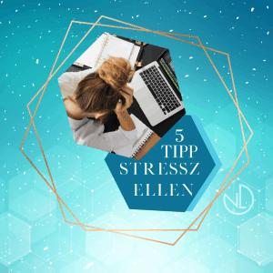 Stressz? Szorongás? Álmatlanság? 5+1 tipp stressz ellen! 1